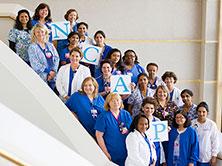 Texas Health SANE (Sexual Assault Nurse Examiner)