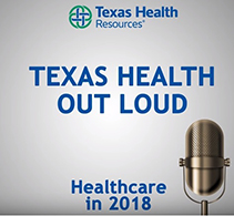 2018 Healthcare Podcast