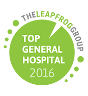The Leapfrog Group's Top General Hospital for Patient Safety and Quality