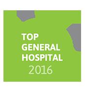 Leapfrog Top General Hospital Award
