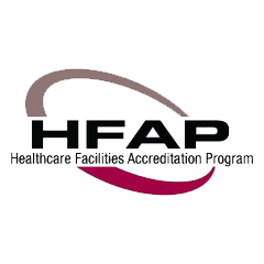 2016 Healthcare Facilities Accreditation