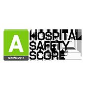 Leapfrog A-Grade Hospital Safety Score - Spring 2017