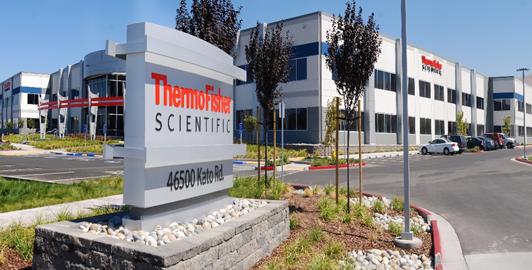 Fremont: Niche Diagnostics Office