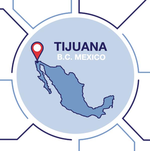 Tijuana - Thermo Fisher