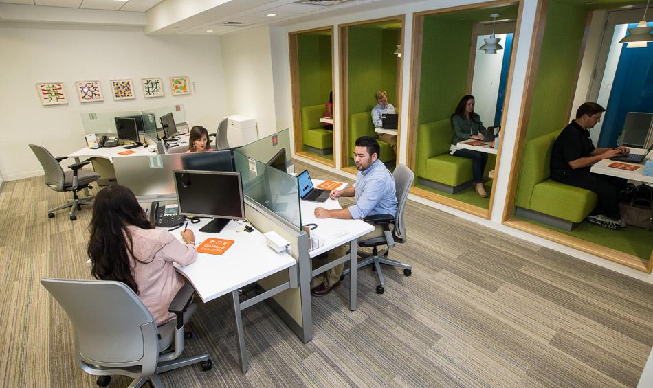 Westlake | Fidelity Careers
