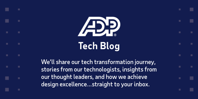 tech blog header