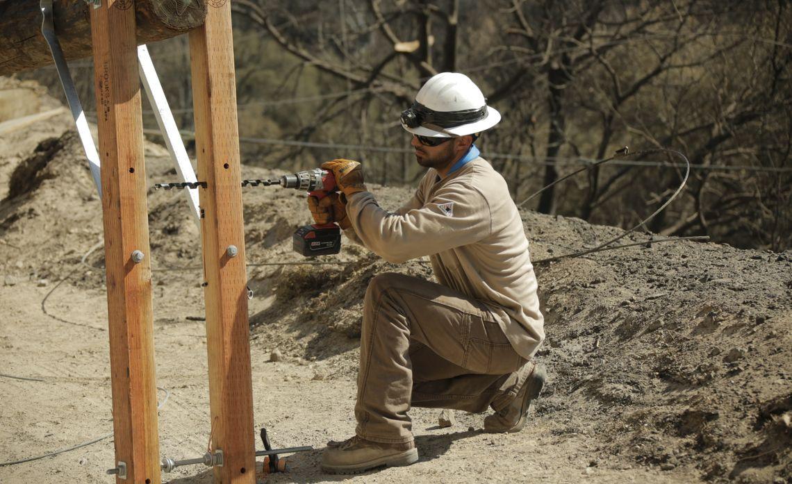 Skilled Trades - Southern California Edison