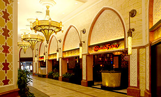 The Cheesecake Factory Middle East