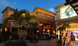 The Cheesecake Factory Latin America